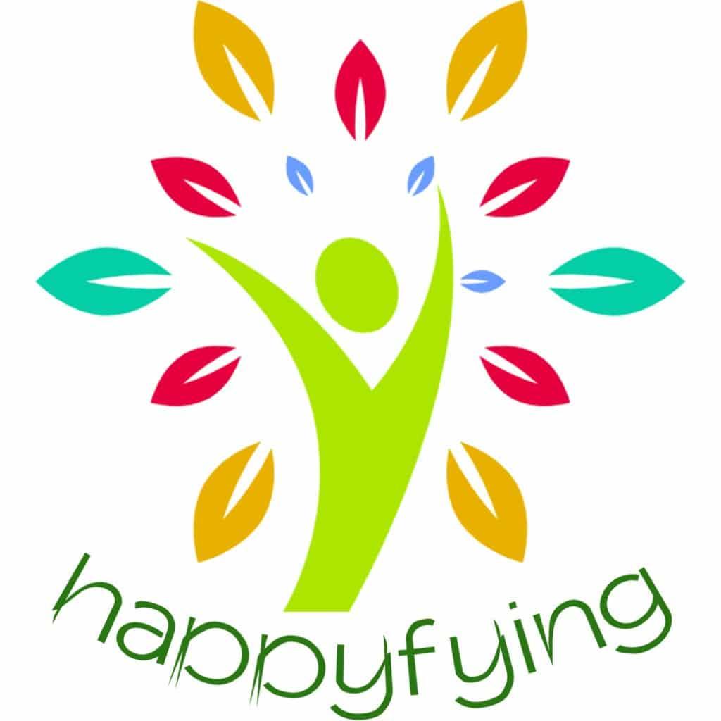 Happyfying Logo