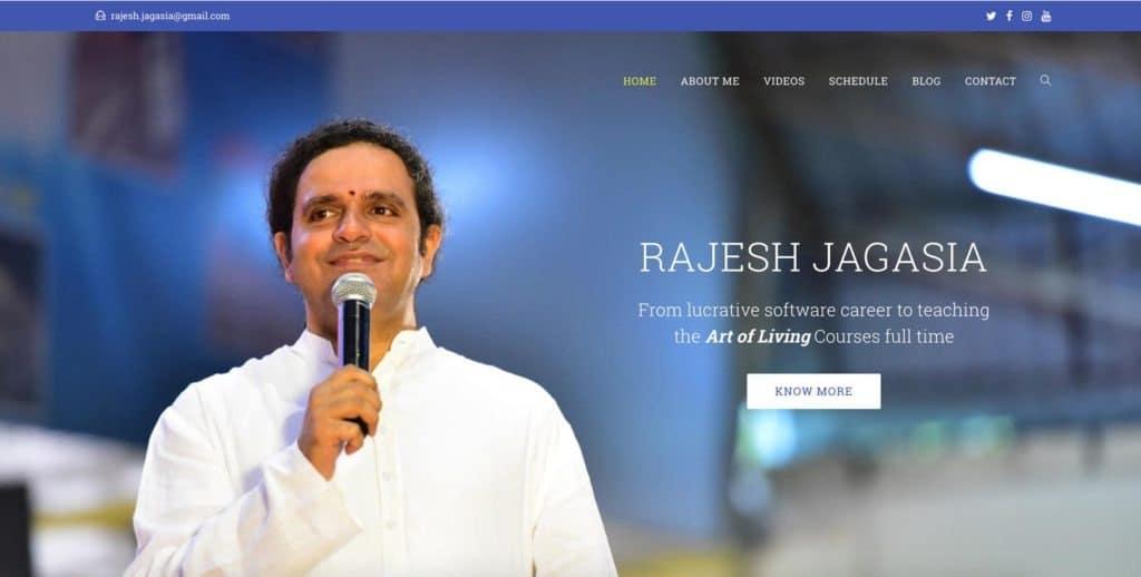 Rajesh Jagasia
