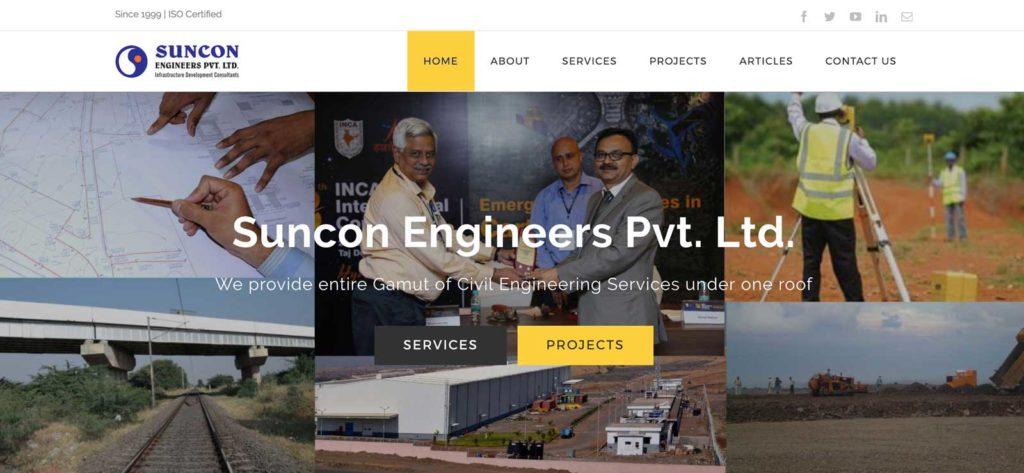 Suncon Engineers